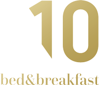 n10 bed and breakfast Logo